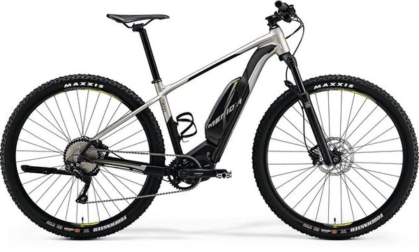Merida eBIG.NINE 600 29er Electric Bicycle