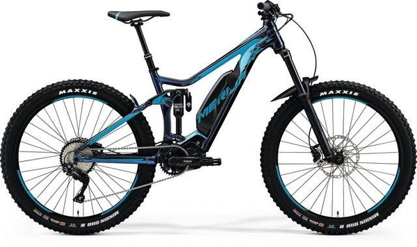 Merida eOne Sixty 500 Electric Bicycle - SOLD OUT