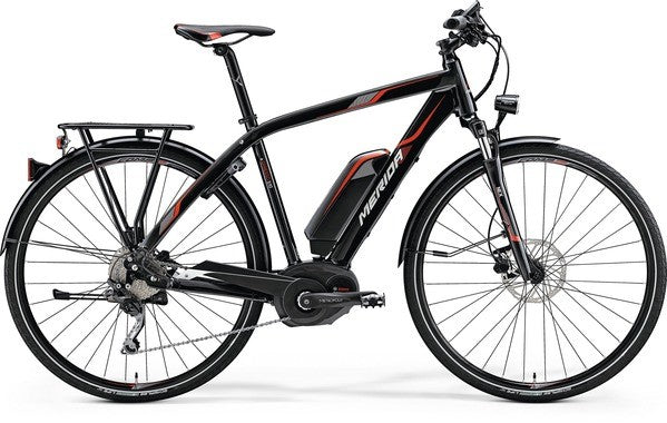 Merida e-Spresso 510 Electric Bicycle