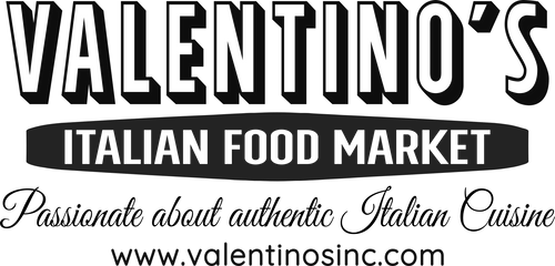 Valentino's Italian Food Market. Passionate about authentic Italian cuisine.