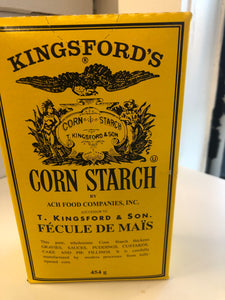 Kings fords corn starch