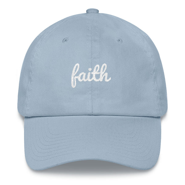 Faith hat