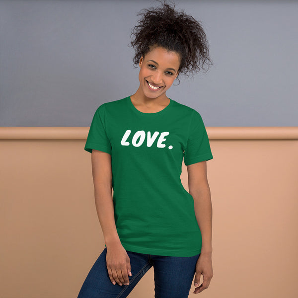 Short-Sleeve Women's T-Shirt