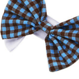 White Collar Bowtie