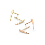 CURVE FLAME STUDS