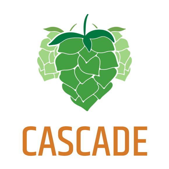 Cascade - Citrus, Grapefruit, Floral, Spicy