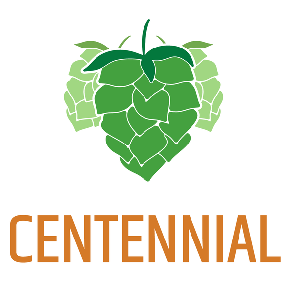 Centennial - Pine, Resinous, Citrus, Floral. MI terrior lends fruiter profile.