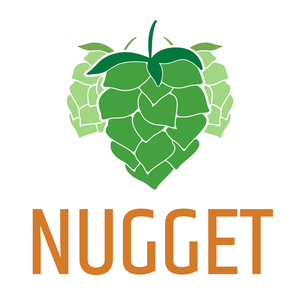 Nugget - Pleasant herbal and spice. Great bittering hop.