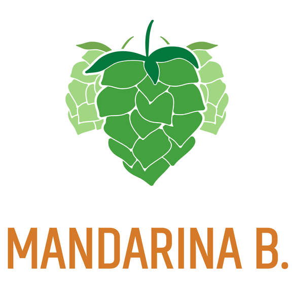 Mandarina B. - Citrus, Tangerine, Orange Zest.