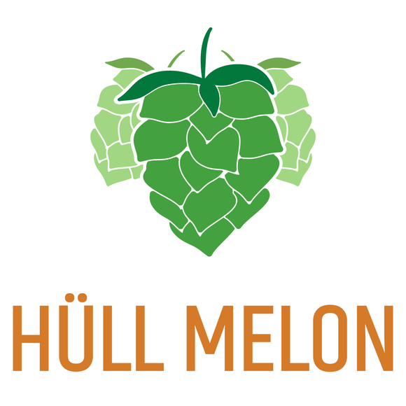 Hüll Melon - Cantaloupe, Honeydew Melon, Strawberry.
