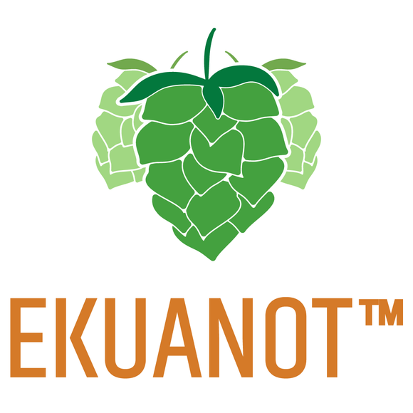 Ekuanot™ - Papaya, Melon, Citrus Zest with fresh sweet pepper topnotes.
