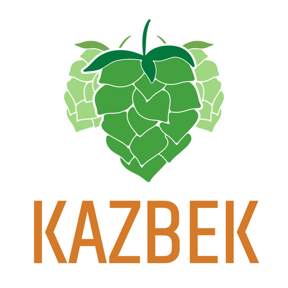 Kazbek - Distinct Lemon, Pepper.