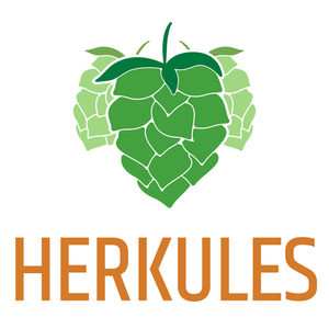 Herkules - Popular bittering hop, clean bitterness with notes of Pine, Spice, Blackpepper.