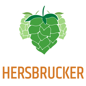 Hersbrucker - Mild, Herbal, Floral, and Spice, with Fruity top-notes.