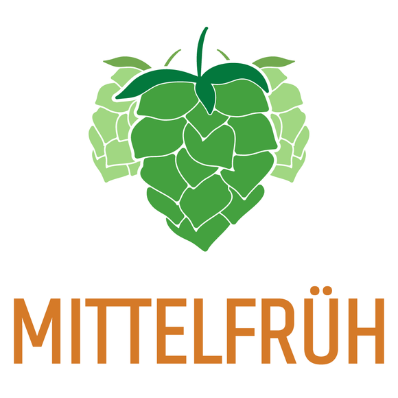 Mittelfrüh - Noble, herbal, floral, spicy, with subtle Citrus notes.
