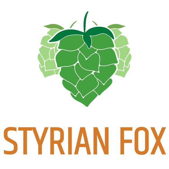 Styrian Fox - Sweet Honey and Pepper and mild