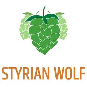 Styrian Wolf - Dominant Strawberry with slight herbal notes.