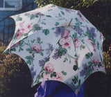 Fashion accessory umbrella, made-to-order