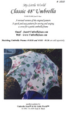 Classic 48-inch Umbrella Pattern