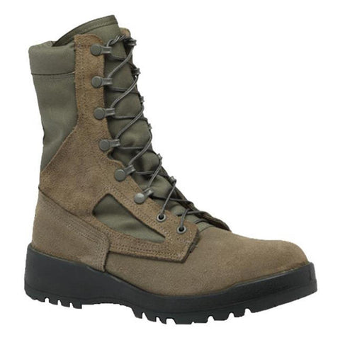* Belleville USAF Temperate Weather Combat Boot (In Box) (BV-600)