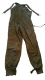 SALE Vintage WWII F-3 Flying Trousers United Thermo Stable