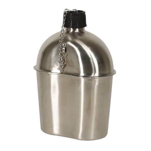 WW2 Style Canteen (MJR-02-0123)