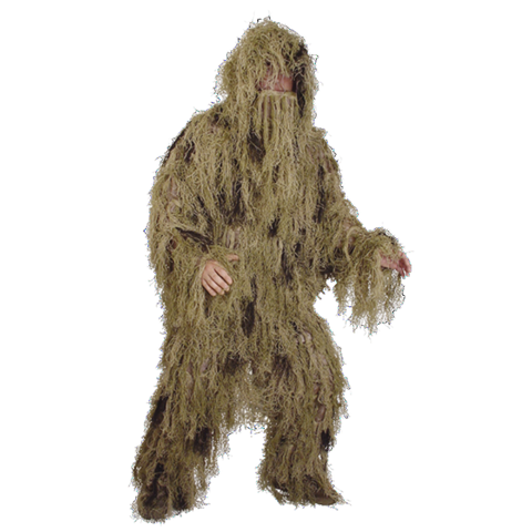 Voodoo Camouflage Suits - Boys (V-02-9383) - Hahn's World of Surplus & Survival - 5