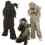 Ghillie Suit - Mil-Spec Camo - Youth