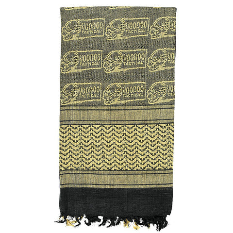 *FINAL SALE* Voodoo Woven Coalition Desert Scarf (V-08-3065)