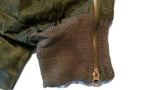 SALE Vintage WWII F-3 Electrically Heated Flying Trouser GE