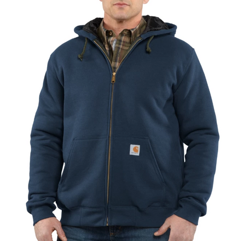 Carhartt Sweatshirt - 3-Season Midweight - New Navy (CH-100631)