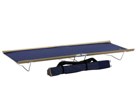 Cot - Byer Allagash - Plus Blue Max Weight 250 Pounds