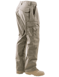 Tru-Spec Pants - 24-7 Series Tactical Poly/Cotton Rip-stop - Khaki (TS-1060)