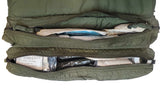 Military Medical Instrument & Supply Set Field Casualty Treatment 6545-00-935-7093