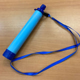 Professional Personal Water Filter Straw