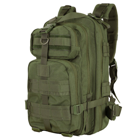 Condor Backpack - Compact Assault