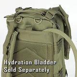 Condor Compact Assault Pack (C-126) - Hahn's World of Surplus & Survival - 7