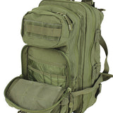 Condor Compact Assault Pack (C-126) - Hahn's World of Surplus & Survival - 9