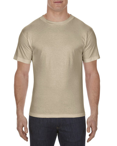 AlStyle T-Shirt - Adult - Sand (AS-1901-094) - Hahn's World of Surplus and Survival -1