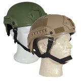 Fox Tactical Battle Air Soft Helmet (F-30-130/138)