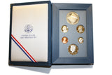 SALE U.S. Mint 1987 Prestige Set