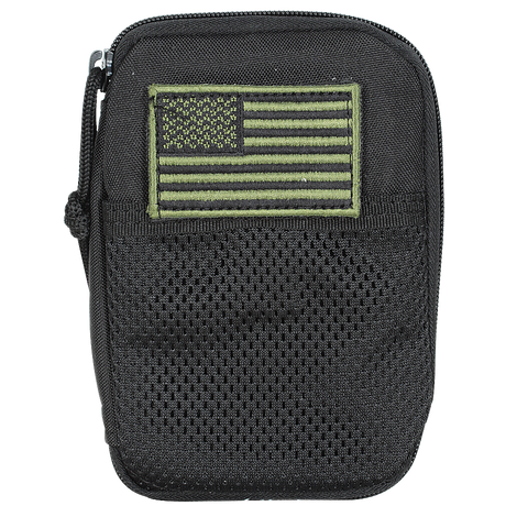 Voodoo Universal Compatible BDU Wallet (V-15-7717) - Hahn's World of Surplus & Survival - 1