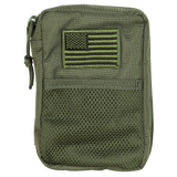 Voodoo Large Molle BDU Wallet (V-15-9219) - Hahn's World of Surplus & Survival - 7