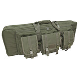 "Condor 36"" Double Rifle Case (C-151) - Hahn's World of Surplus & Survival - 3"