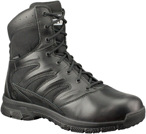 "Original S.W.A.T. Force 8"" Waterproof Boot - Black (152001) - Hahn's World of Surplus & Survival - 1"