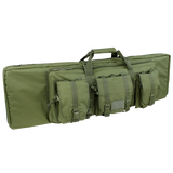 "Condor 42"" Double Rifle Case (C-152) - Hahn's World of Surplus & Survival - 2"