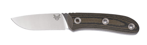 Benchmade Knife - Mel Pardue Hunter