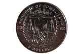 SALE Titanic $5 R.M.S. Titanic Collectible Coin (157MOM-COIN)