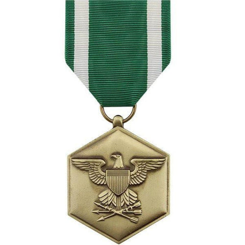 Medal - Full Size - Navy/Marine Corps Commendation (VG-6609430)