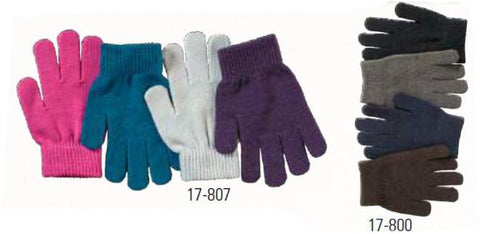 Broner Gloves - Knit Stretch (BR-17-800/1)